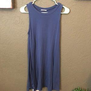 Periwinkle Dress 👗